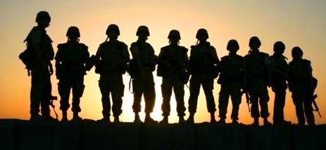 Peder Ahrens - Om ansættelse af soldater i det civile