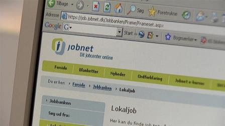 Peder Bent Ahrens - Your CV on Jobnet